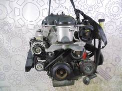 Двигатель (ДВС) Mazda CX-7