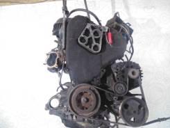 Двигатель (ДВС) Opel Vivaro