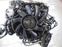 Двигатель (ДВС) BMW 7 E65 2001-2008