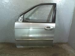 Дверь боковая KIA Sedona, левая передняя