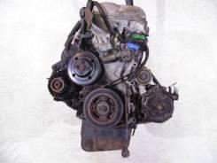 Контрактный двигатель Suzuki Ignis 2000-2003 2004 M15A-1051426