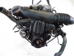 Двигатель (ДВС) Mazda MX-5 II 1998-2005