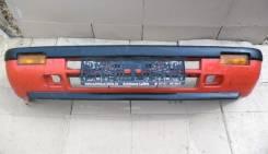 Бампер Nissan Micra K11E 1992-2002, передний