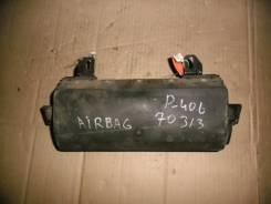 Подушка безопасности (Airbag) Peugeot 406 1995-1999