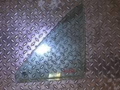 Стекло форточки двери Seat Toledo I 1991-1999, правое заднее