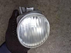 Фонарь противотуманный (габаритный) Pontiac Vibe I 2002-2008, правый
