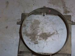 Кожух вентилятора радиатора (диффузор) Opel Omega B 1994-2003