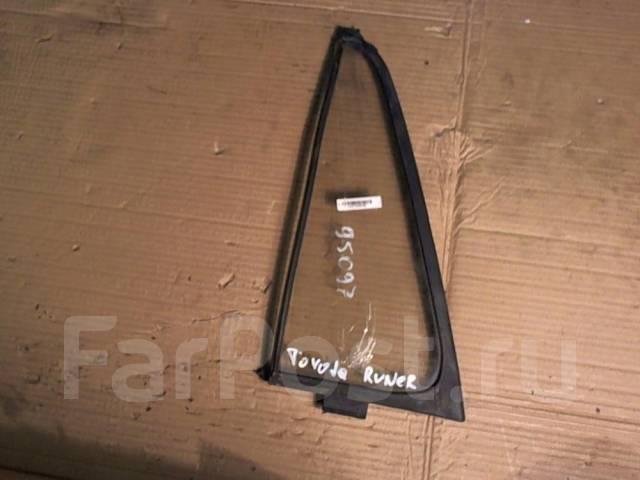 Стекло боковой двери Toyota 4 Runner 1990-2003