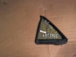 Стекло форточки двери Mazda 6 2002-2007, левое заднее