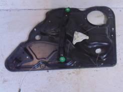 Стеклоподъемник электрический Volkswagen Passat 6 2005-2010, левый задний