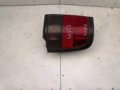 Фонарь (задний) Peugeot 806, правый