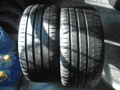 Michelin Latitude Sport 3. Летние, 2014 год, износ: 10%, 2 шт