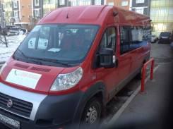 Fiat Ducato. Продам автобус Fiat 2014г., 2 300 куб. см., 22 места