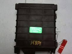 Блок управления (ЭБУ) Audi 100 (44) 1983-1991