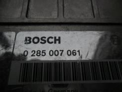 Блок управления (ЭБУ) Audi 80 (B3) 1986-1991
