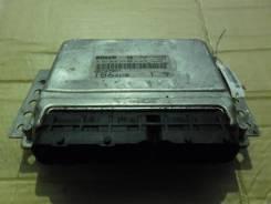 Блок управления (ЭБУ) Fiat Multipla