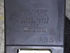 Блок управления (ЭБУ) Toyota 4 Runner 1990-2003