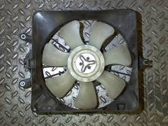 Вентилятор радиатора Honda Fit 2001-2007