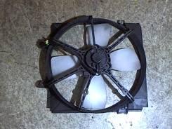 Вентилятор радиатора Mazda 626 1992-1997