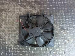 Вентилятор радиатора Mazda 626 1997-2001