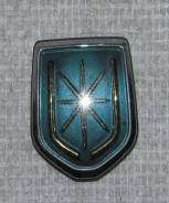 Эмблема. Toyota Mark II, GX100, JZX100 Двигатели: 1GFE, 1JZGE, 1JZGTE