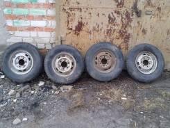 Колеса Nissan Urvan, Karavan, Vanetta. 6.5x14