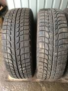 Michelin Latitude X-Ice. Зимние, без износа, 2 шт