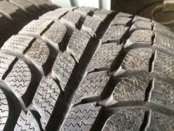 Michelin Latitude X-Ice. Зимние, износ: 5%, 4 шт