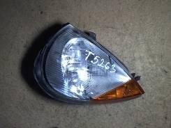Фара Ford Ka 1996-2008 2006 лом. корпус англ., правая