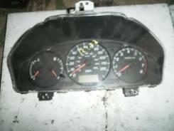 Щиток приборов (приборная панель) Mazda MPV