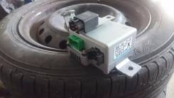 Блок управления рулевой рейкой. Honda Fit, GD3 Двигатель L15A