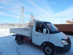 ГАЗ Газель. Продам самосвальную ГАЗель, 2 400 куб. см., 3 500 кг.