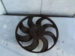 Вентилятор радиатора Fiat Stilo