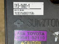 Модуль (блок) ABS Toyota Yaris Verso