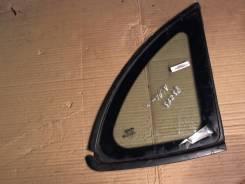 Стекло кузовное боковое Nissan Almera Tino, правое заднее