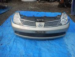 Nose cut NISSAN TIIDA LATIO