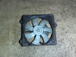 Вентилятор радиатора Toyota RAV 4 2000-2005