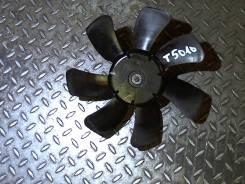 Вентилятор радиатора Mazda RX-8