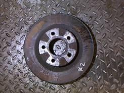 Диск тормозной Dodge Caliber, передний