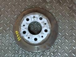 Диск тормозной Peugeot Boxer 2006-, задний