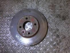 Диск тормозной Seat Cordoba 1999-2002, передний