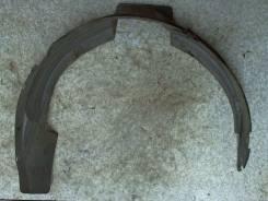 Защита крыла пластмассовая (подкрылок) Seat Alhambra 1996-2001, левая передняя