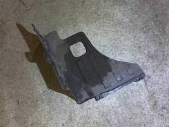 Защита моторного отсека (картера ДВС) Chevrolet Lacetti