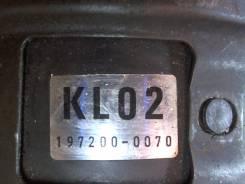 Измеритель потока воздуха (расходомер) Ford Probe