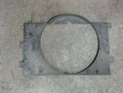 Кожух вентилятора радиатора (диффузор) Mercedes Sprinter 1996-2006