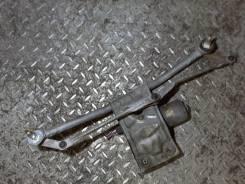 Механизм стеклоочистителя (трапеция дворников) Ford Puma
