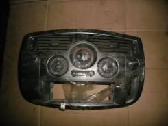 Переключатель отопителя (печки) Renault Scenic 2003-2009
