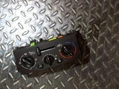 Переключатель отопителя (печки) Peugeot 207