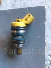 Инжектор. Subaru Impreza, GC8 Двигатель EJ20K
