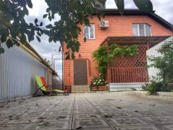 Отличный дом 200 м2 с ремонтом и сауной за 6200 тр.!. Целиноградская, р-н Витаминкомбинат, площадь дома 200 кв.м., водопровод, скважина, электричеств...
